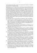 Erläuternder Bericht zur Änderung der Verordnung zur Reduktion ... - Seite 4
