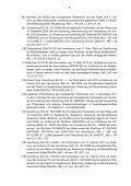 Erläuternder Bericht zur Änderung der Verordnung zur Reduktion ... - Seite 5