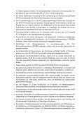 Erläuternder Bericht zur Änderung der Verordnung zur Reduktion ... - Seite 7