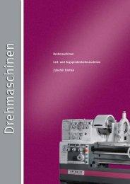 PDF Katalog 1.3 Mb - HK Maschinentechnik