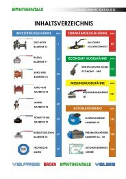Industriekugelhaehne - HK Maschinentechnik