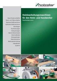 PDF Katalog 3.2 Mb - HK Maschinentechnik