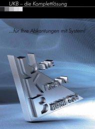 UKB-System A - HK Maschinentechnik