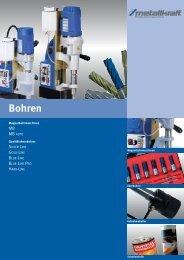 PDF Katalog 2.6 Mb - HK Maschinentechnik