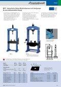 PDF Katalog 1.1 Mb - HK Maschinentechnik - Page 3
