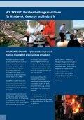 PDF Katalog 1.3 Mb - HK Maschinentechnik - Page 2