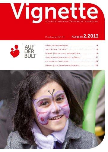 Download der Vignette 2 / 2013 - Hka-hannover.de
