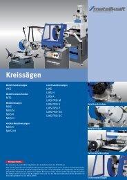PDF Katalog 2.7 Mb - HK Maschinentechnik