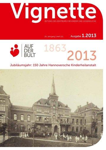 Download der Vignette 1 / 2013 - Hka-hannover.de