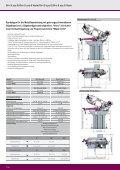 Metallbandsägen Metallkreissägen - HK Maschinentechnik - Seite 5