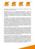 Medienmappe - CVP Schweiz - Page 5