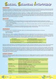 SSI Fact Sheet