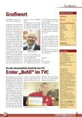 im TVC - Turnverein Cloppenburg eV - TV Cloppenburg - Page 3