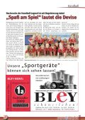 im TVC - Turnverein Cloppenburg eV - TV Cloppenburg - Page 7