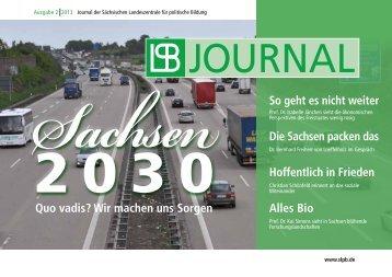 Die Sachsen packen das - Sächsische Landeszentrale für politische ...