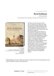 Neuerscheinungen Theologie Herbst 2013 – WBG-Verlagsgruppe