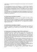 Stellungnahme zum Entwurf für eine Verordnung zur Ablösung der ... - Page 2