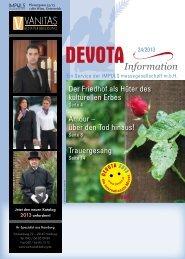 Devota Info