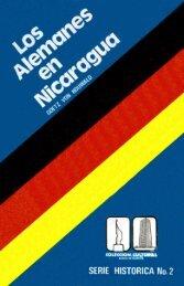 Los alemanes en Nicaragua, Göetz Freiherr von Houwald - Parte 1 ...
