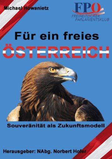 Für ein freies Österreich - FPÖ.at