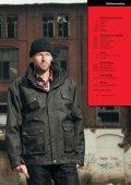 Katalog Arbeitskleidung 2009 - Beinbrech - Page 2