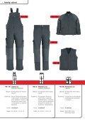 Katalog Arbeitskleidung 2009 - Beinbrech - Page 3