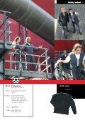 Katalog Arbeitskleidung 2009 - Beinbrech - Page 4