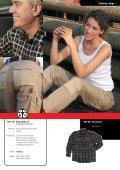 Katalog Arbeitskleidung 2009 - Beinbrech - Page 6