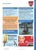 Stadtmagazin November 2013. - Stadt Bad Neustadt an der Saale - Page 3