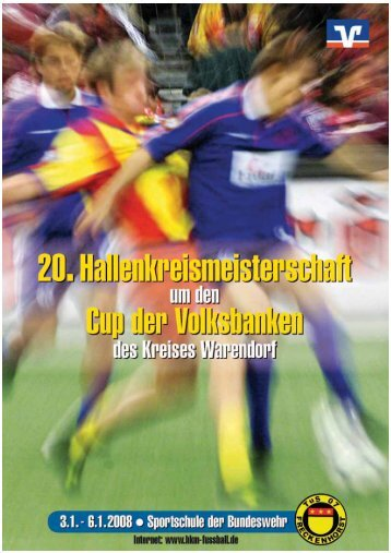 Programmheft 2008 [pdf] (Vollversion: 2,1 MB) - zur 25. Volksbank ...