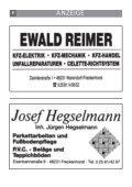 Programmheft 2008 [pdf] (Vollversion: 2,1 MB) - zur 25. Volksbank ... - Seite 7