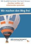 Programmheft 2009 [pdf] (Vollversion: 2,4 MB) - zur 25. Volksbank ... - Seite 2