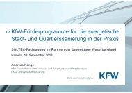 Vortrag Energetische Stadtsanierung [Kompatibilitätsmodus]