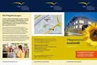 Infomaterial als PDF - Deutsche Seniorenstift Gesellschaft