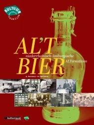 Altbier-Magazin - Clemens-Sels-Museum
