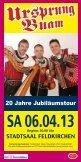 Stadtsaal Events Frühling 2013 downloaden - MF Marketing ... - Seite 5
