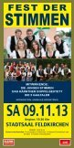 Stadtsaal Events Herbst 2013 downloaden - MF Marketing Feldkirchen - Seite 4