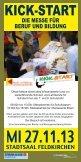 Stadtsaal Events Herbst 2013 downloaden - MF Marketing Feldkirchen - Seite 6