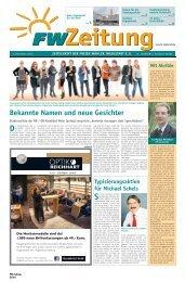 Die Herbstmodelle sind da! - Freie Wähler Bayern
