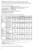 Respirators Application information Intensive ... - Bandelin electronic - Page 2