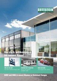 Sonderbeilage. (PDF, 3032k) - BMW Gottstein