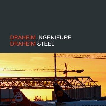 draheim ingenieure draheim steel