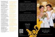 Broschüre Wiener Hofburg Bälle 2013/2014 (PDF, 564 KB)