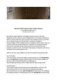 Beitrag im pdf-Format - Hofgut Maxau
