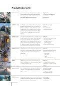 GEOROC Produkteübersicht (PDF-Datei, 785 KB) - Holcim Schweiz - Seite 4