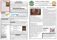 Bulletin 29th September 2013 - Diocese of Broken Bay