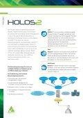 Holophanes Optimierte Lichtsteuerung - Seite 2
