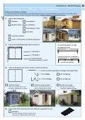Holz im Garten - Holzwerk Kübler GmbH - Seite 4