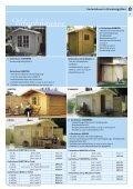 Holz im Garten - Holzwerk Kübler GmbH - Seite 6