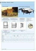 Holz im Garten - Holzwerk Kübler GmbH - Seite 7